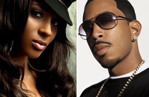 ciara ludacris New Song: Ludacris   How Low Can You Go (Remix) (ft. Ciara & Pitbull)