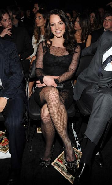 Grammy Awards 2010 Grammy-britney
