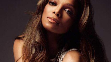 Janet Jackson Addresses Lip-Syncing Rumors