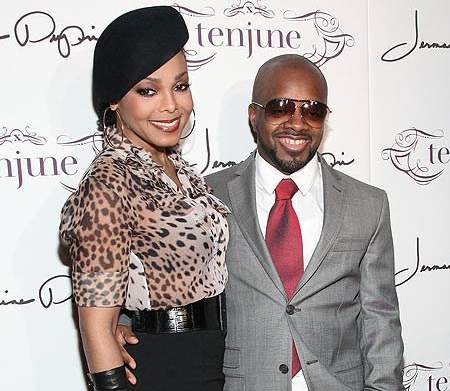 janet nothing 1 Jermaine Dupri Talks New Janet Single