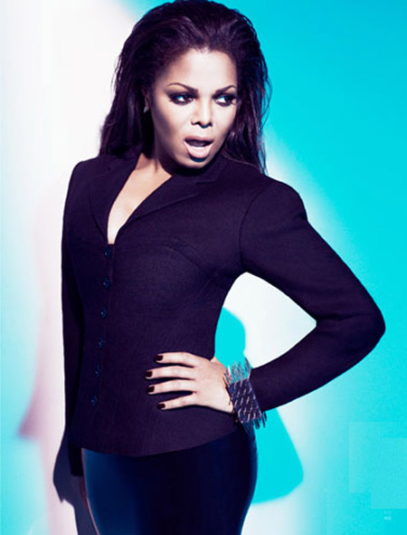 janet nothing Janet Jackson Records Theme Song For New Film