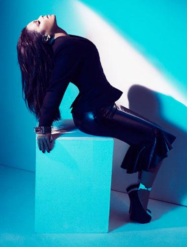 janet wonderland3 New Song: Janet Jackson   Heartbeat Love (Ft. Pitbull, Rock City & Machel Montano)