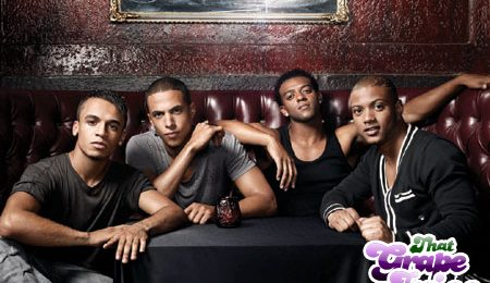 Competition: Win Tickets To See JLS Live!