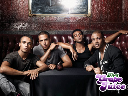 jls comp Competition: Win Tickets To See JLS Live!