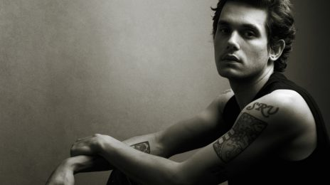 John Mayer Stirs Racist Controversy In 'Playboy' Interview