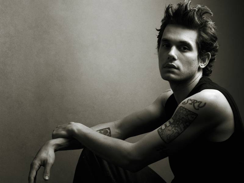 john mayer2 John Mayer Stirs Racist Controversy In Playboy Interview