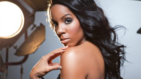 Kelly Rowland Enlists Polow Da Don For New Album