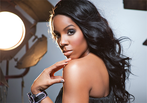kelly polow Kelly Rowland Enlists Polow Da Don For New Album