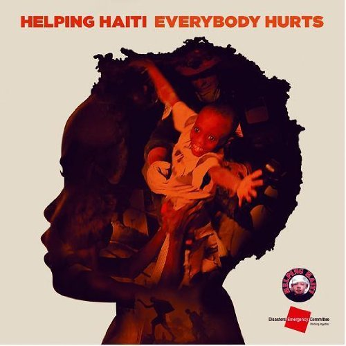 mariahhaiticd New Song: Various Artists   Everybody Hurts