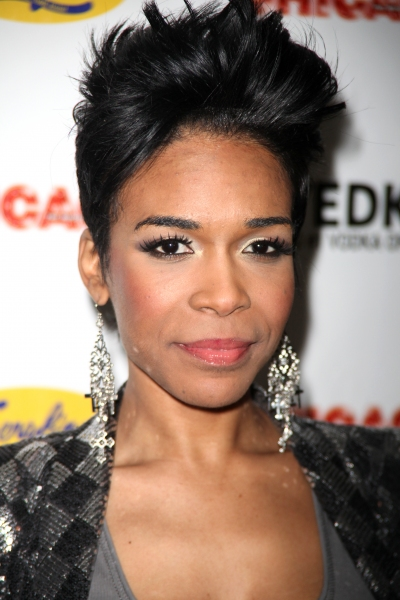 michelle chicago3 Hot Shots: Michelle Williams At Chicago After Party