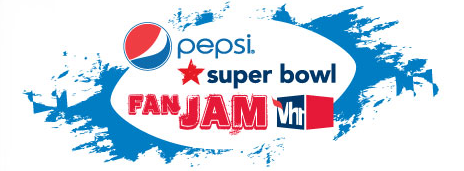 Pepsi Super Bowl Fan Jam 2010 Performances