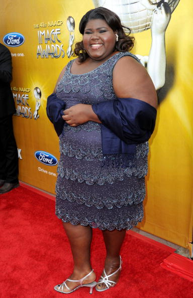 naacp 51 Hot Shots: NAACP Awards Red Carpet