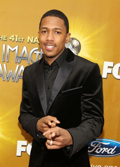 naacp11 Hot Shots: NAACP Awards Red Carpet