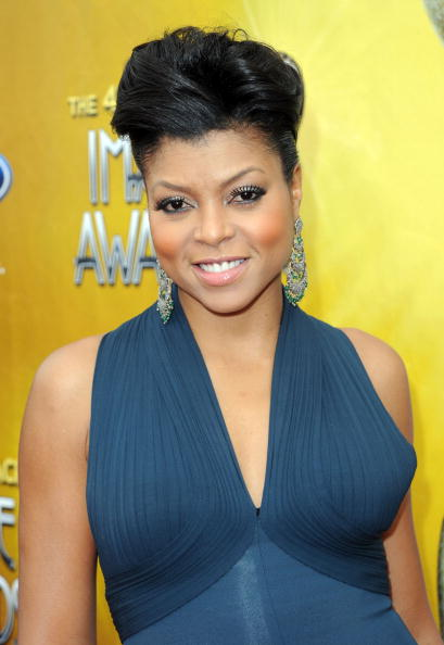 naacp14 Hot Shots: NAACP Awards Red Carpet