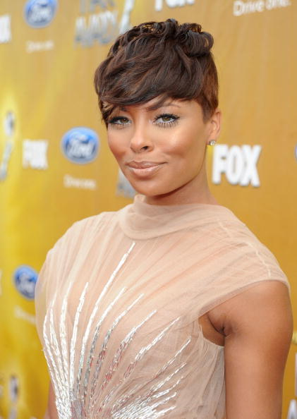 naacp41 Hot Shots: NAACP Awards Red Carpet