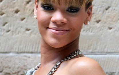 Rihanna Discusses Next Studio Album