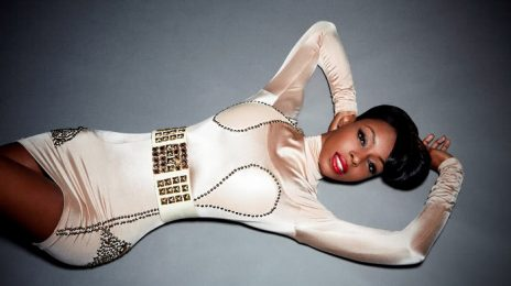 Sabrina Washington Performs 'OMG' On BBC Switch