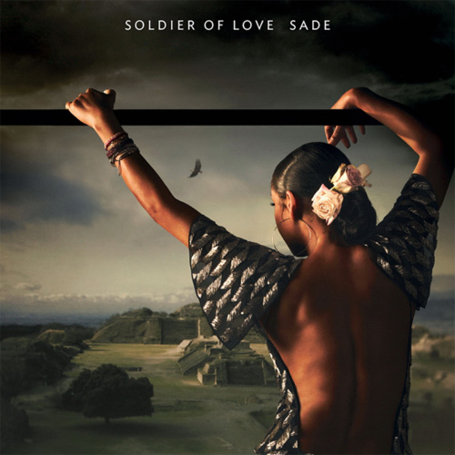 soldieroflove Sades Soldier of Love Set To Sell 400k First Week