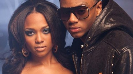 Hot Shots: Teairra Mari & Soulja Boy Steam It Up In 'Sponsor' Video