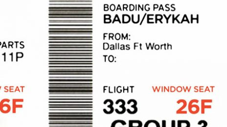 New Song: Erykah Badu - 'Window Seat'