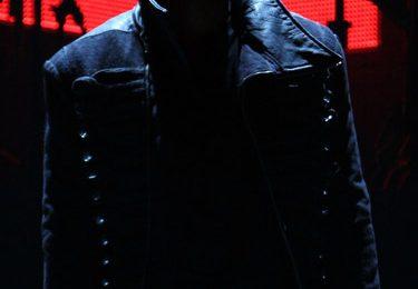 Hot Shots: Jay-Z, Trey Songz & Beyonce Kick Off 'Blueprint 3' Tour in Florida