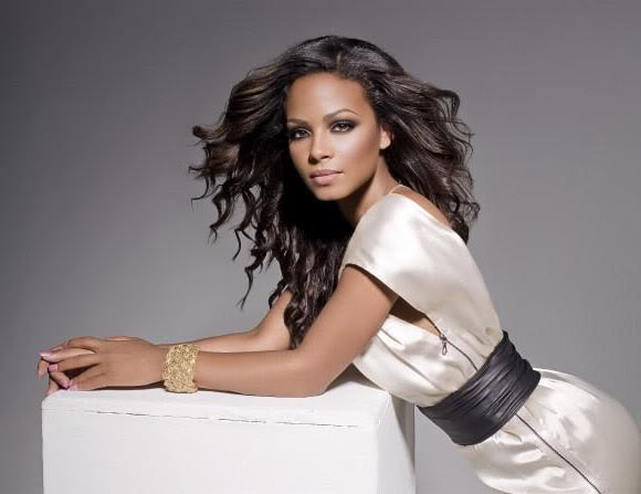 thatgrapejuice6 Christina Milian Talks About New Album, Divorce & More On Wendy