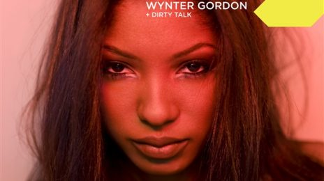 New Song: Wynter Gordon - 'Dirty Talk' (1st Single)