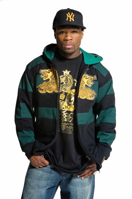 50cent7 copyright aftermath records Report: 50 Cent Leaves Interscope; Signs With Capitol