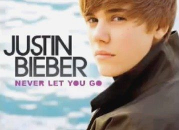 New Video: Justin Bieber - 'Never Let You Go'
