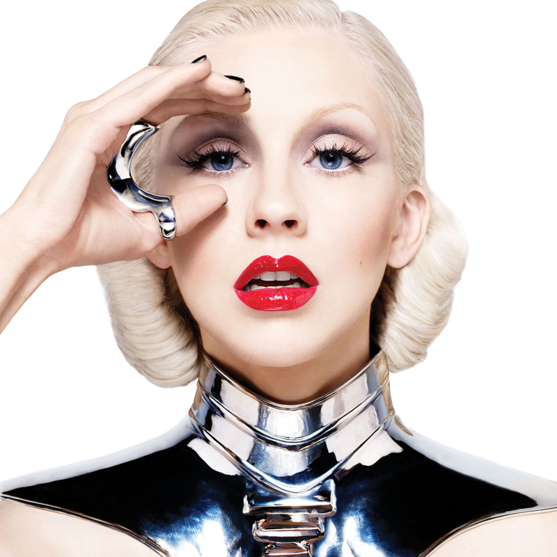 aguilera 11 Christina Aguilera Addresses The Failure Of Bionic