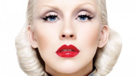 "Aguilera: ""I'm Even Sexier"""