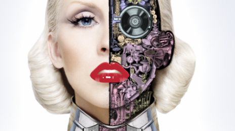 Behind The Scenes: Christina Aguilera's 'Bionic' Album Shoot