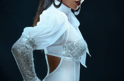 New Song: Ciara - 'Speechless (ft. The-Dream)'