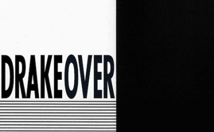 New Song: Drake - 'Over'
