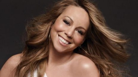 New Song: Mariah Carey - 'Ribbon (Remix) (Ft. Ludacris & The-Dream)'