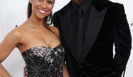Stacy Dash Dishes On Dating Jamie Foxx