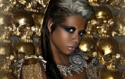 Kelis Discusses Nas With The Associated Press
