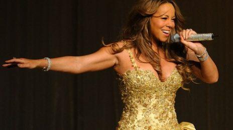 Mariah's New Singles Fail To Take Off