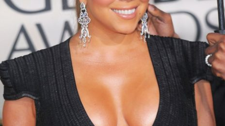 Exclusive: Mariah's 'Angel's Advocate' LP Shelved?