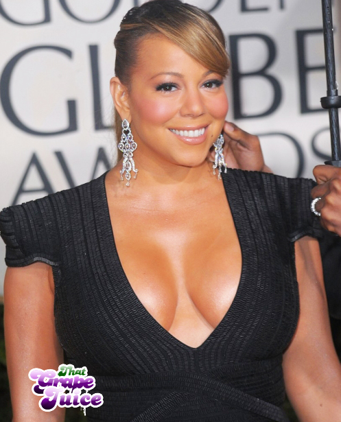 mariah carey 12 Exclusive: Mariahs Angels Advocate LP Shelved?