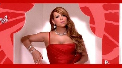 Manager: Mariah Readying New Album