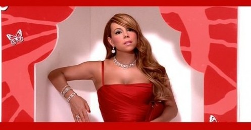 mariah23 e1269248581723 Manager: Mariah Readying New Album