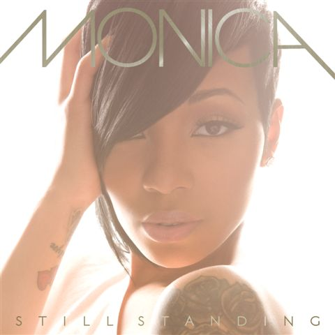 monica still standing 1 Monicas Still Standing Debuts At #2; 183,766 Copies Sold