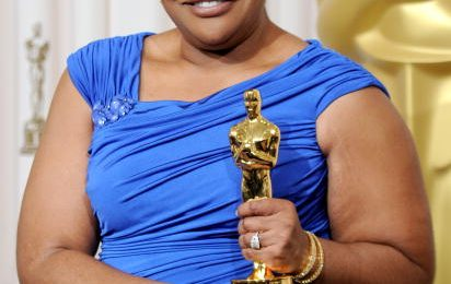 Mo'Nique Wins Best Supporting Actress; Watch Acceptance Speech
