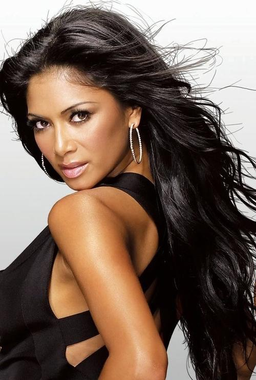 nicole cherzinger Nicole Scherzinger Joins Dancing With The Stars
