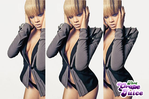 riri 55 Rihanna Sunday Magazine Shoot