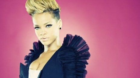 Rihanna To Record Track With JLS