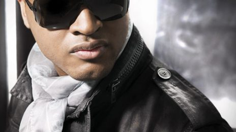 Taio Cruz Performs In Germany