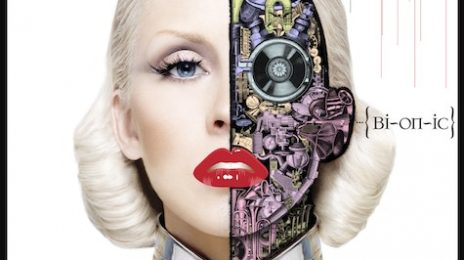 #JusticeForBionic: Claude Kelly Offers Insight Into How Christina Aguilera's 'Bionic' Campaign Was Derailed