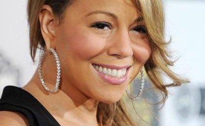 Hot Shots: Mariah Carey Attends The Spirit Awards